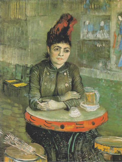 Vincent Van Gogh El Pintor Que Retrató Su Vida A Través Del
