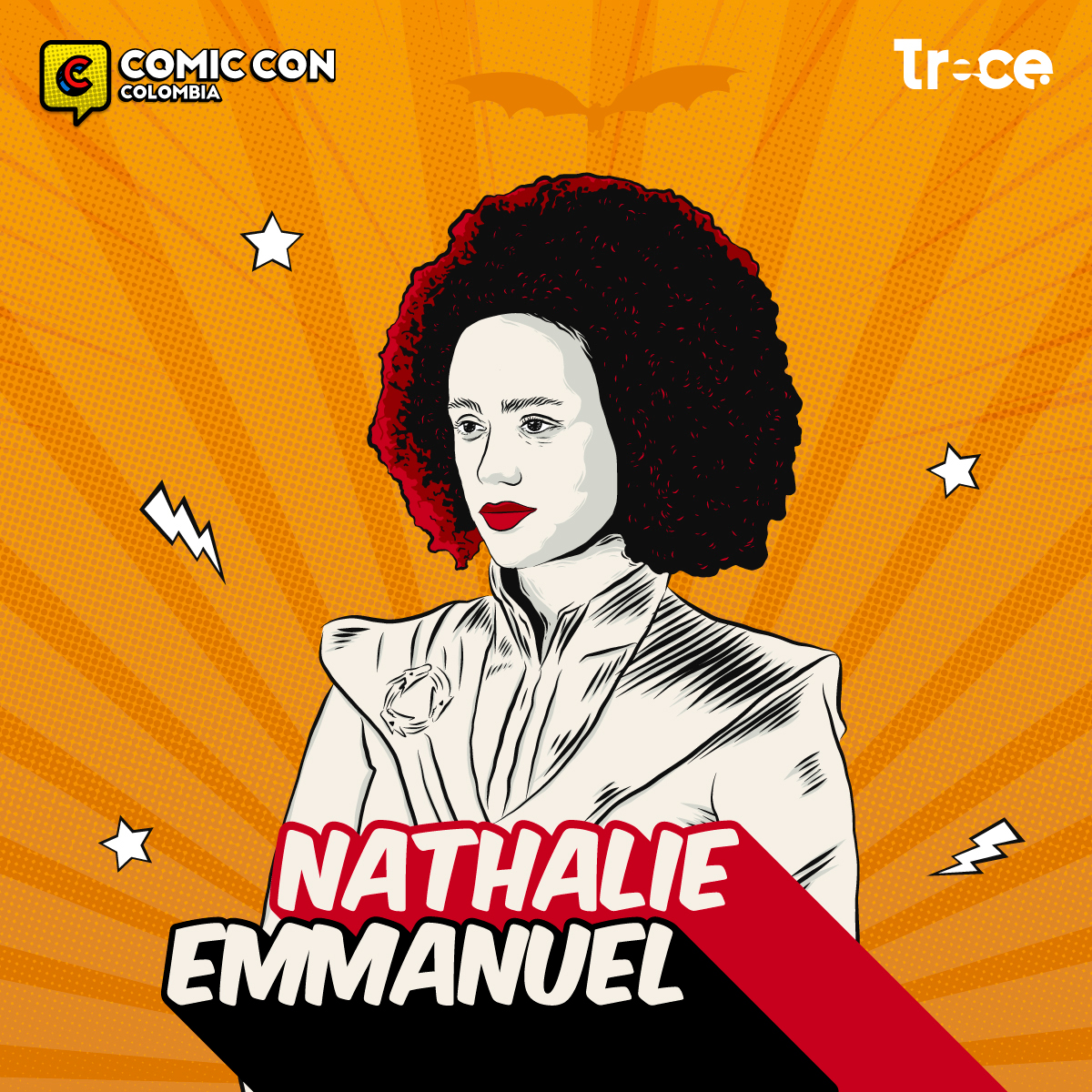 Nathalie Emanuel Game of Trones