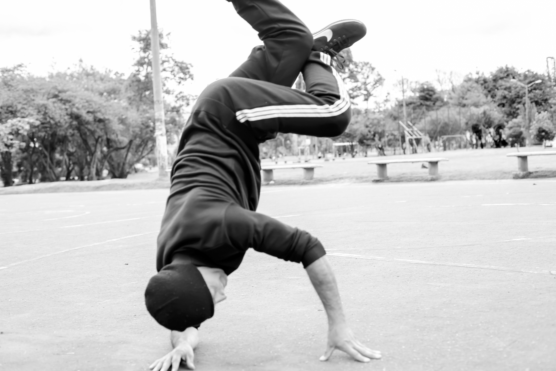 Breakdance: de las calles de El Bronx en Nueva York a Bogotá