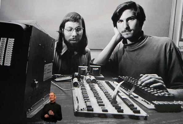 d1cf7374a16 Steve Jobs, la historia del hippie visionario