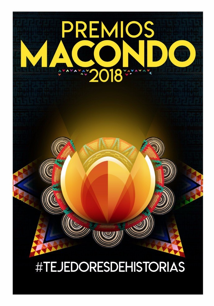 Premios Macondo nominados