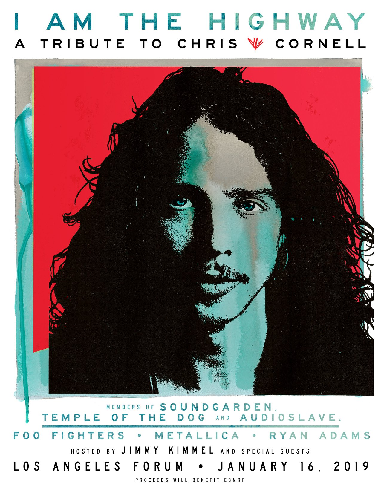 Músicos de Soundgarden, Metallica y Audioslave harán tributo a Chris Cornell
