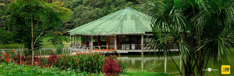 Centro Experimental Amazónico