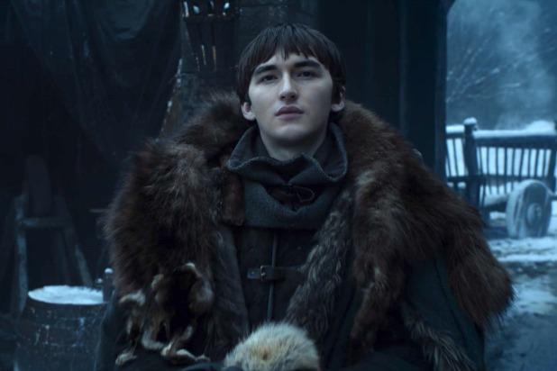 Personajes De Game Of Thrones Y The Walking Dead Estarán En La