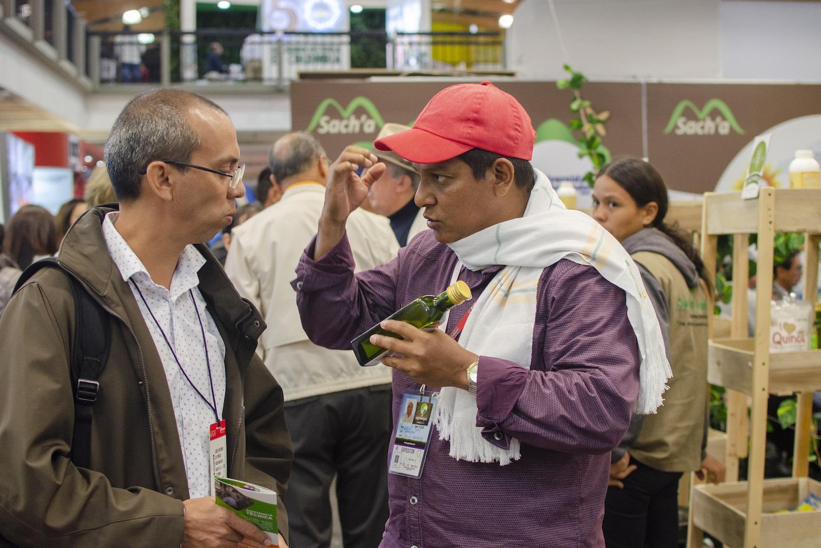 Agroexpo 2019 CEA Caficultor Programación