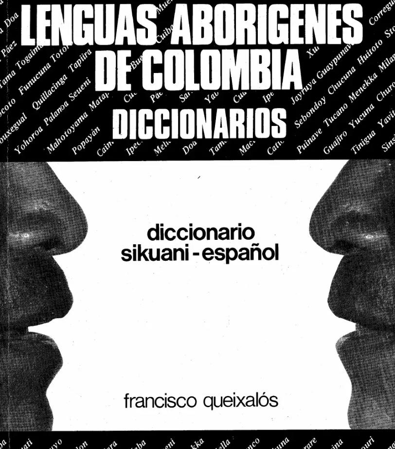 aprender lengua indígena colombiana