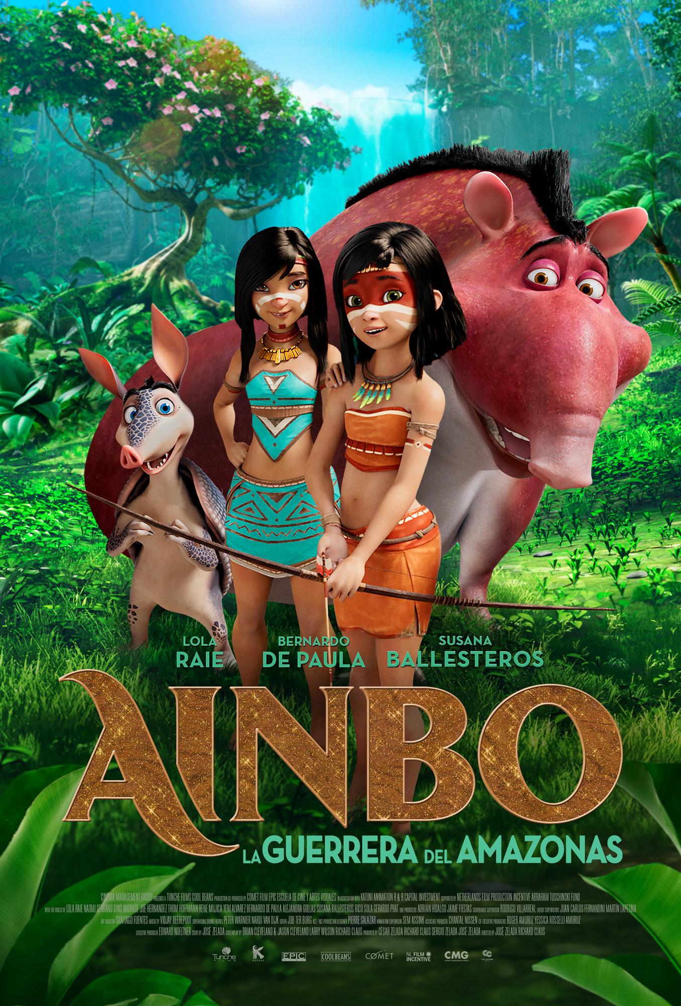 ainbo-guerrera-amazonas-fecha-estreno-trailer-2021