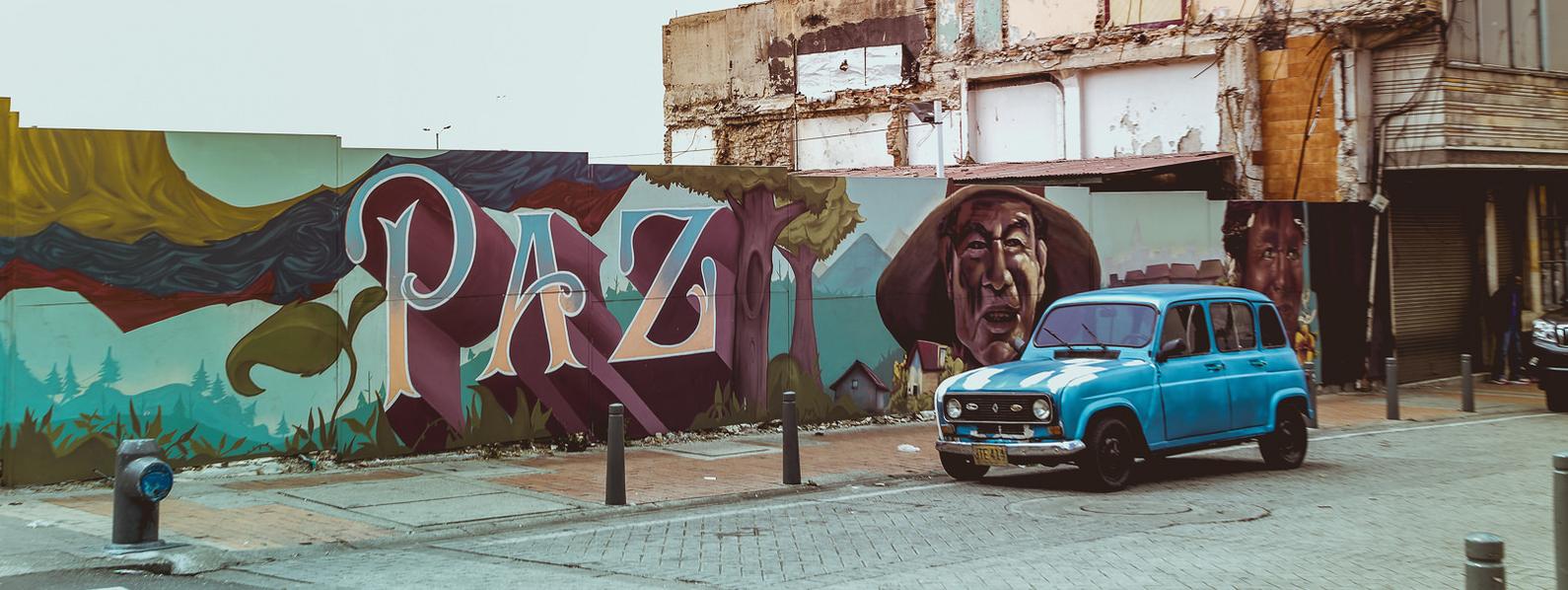 Hip Hop en Colombia  una historia que no se termina de contar 15d8b55e609