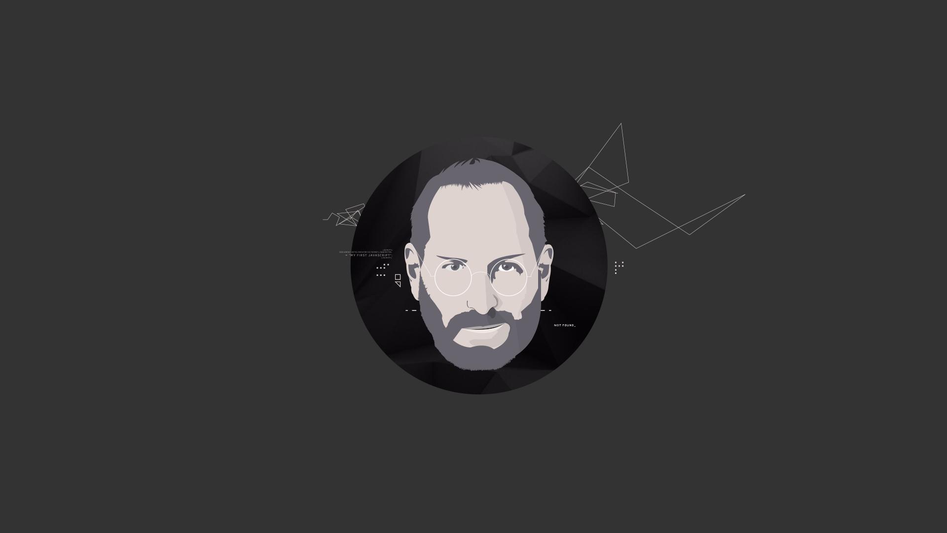 9ac44c701d4 Steve Jobs, la historia del hippie visionario